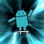 Cyanogenmod9(CM9)のブートアニメーションをGalaxy Nexus(SC-04D)に導入してみた。