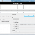 Galaxy s2(SC-02C)Android2.3.5(SC02COMKJ4)へのCWM(ClockWorkMod)カスタムリカバリ導入手順。