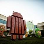 Google、Android 4.4 KitKatを正式発表。
