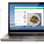 Chrome OS上で動作するAndroidアプリ(App Runtime for Chrome)がリリース。まずはEvernote、Vine、Duolingo、Sight Wordsの4アプリ。
