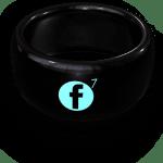 MOTA、SmartRingを発表。AndroidやiOSデバイスに届いたフェイスブックやツイッター、SMS、着信などを通知してくれる指輪(スマートリング)。