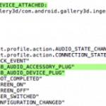 Nexus 5のスペックが更に判明。USB OTG(USBホスト)対応。8MP光学手ぶれ補正・高速フォーカス機能(MEMSセンサー)搭載。