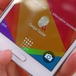 Android 6.0 Marshmallowでは指紋認証機能に対応する模様。ロック画面だけでなくアプリも指紋認証による起動が可能に。