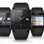 ExpansysがSony SmartWatch 2 SW2 with Silicon Strapを17,588円に値下げして販売中。10月17日までの期間限定。