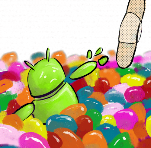 android-4.3-not-support