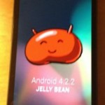 Android 4.2.2がGalaxy Nexus、Nexus4、Nexus7、Nexus10でテスト中。2月中旬~3月中旬にリリースされる予定。
