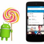 Google、Android 5.1 Lollipopのアップデート配信を本日より開始することを発表。新機能はデュアルSIM対応、HDボイスなど。