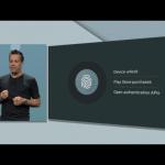 Android 6.0搭載 Nexus5X・Nexus6Pの指紋認証の設定方法。