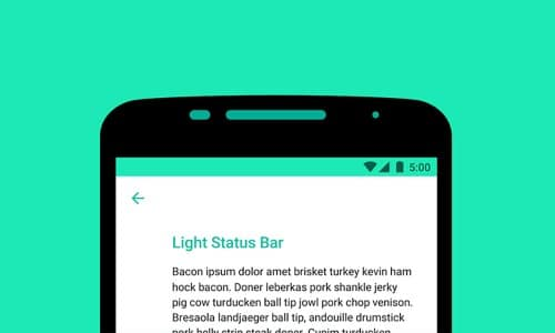 android-m-light-status-bar