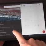 Android 6.0 Marshmallowでは標準でマルチウィンドウ機能が実装される。開発者向けオプションから設定可能。