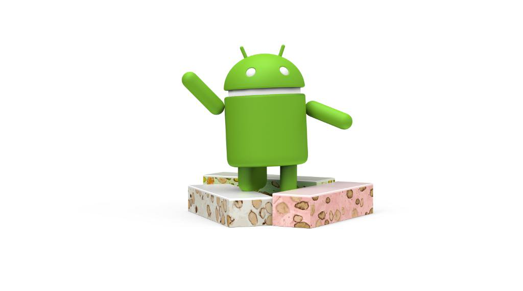 Android 7.0 Nougat(ヌガー)の新...