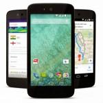 Google、Android Oneスマートフォンの追加パートナーとしてAcer、ASUS、HTC、Lenovo、Panasonic、Qualcommなどを発表。