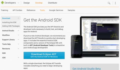 android-sdk-install-windows814