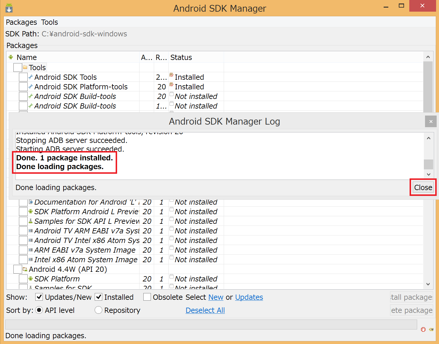 Scalespagetofit android sdk