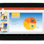 Microsoft、SonyとLGから発売されるAndroidタブレットにMicrosoft OfficeやSkypeなどをプリインストールすることを発表。