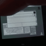 Samsung Gear Live(Android Wear)でMacintosh Ⅱの起動と動作に成功【動画あり】