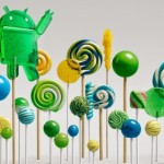 Google、Android 5.0を正式発表。コードネームはLollipop(ロリポップ)。
