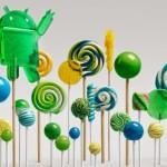 Android 5.0 Lollipopのアップデート版ファクトリーイメージがNexus5とNexus7(2013)に10月17日に提供予定。