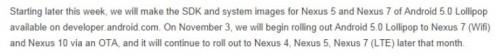 android5.0-nexus-devices