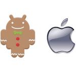 Android(アンドロイド)とiPhoneを比較して分かる両者の違い。