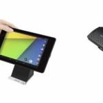 ASUS、新型Nexus7(2013)純正のワイヤレス充電スタンドとミラーキャスト ドングルを12月25日より発売。予約受付中。