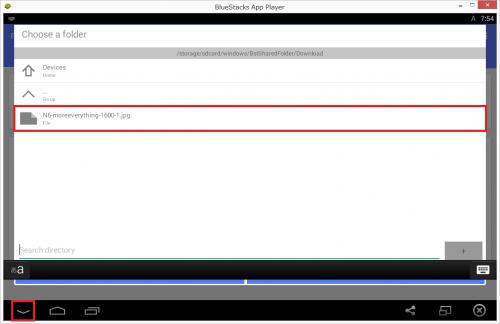 bluestacks-sync-files-with-windows15