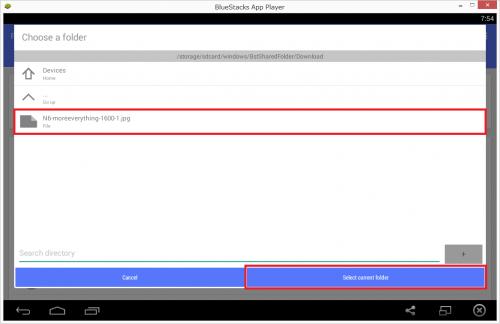 bluestacks-sync-files-with-windows16