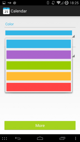 calendar-for-android-wear0.2
