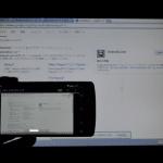 ChromeリモートデスクトップのAndroidアプリの設定と使い方まとめ。