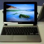 ASUS Chromebook Flipを日本発売。スペック、価格まとめ。