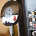 Chromecast(クロームキャスト)購入レビューと使い方、設定方法まとめ。