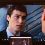 Chromecastに日本のHuluの動画を転送して大画面のテレビで楽しむ方法。