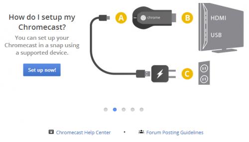 chromecast-product-forum