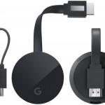 Chromecast Ultraが日本発売。特徴と最安値の価格比較まとめ。