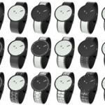 クラウドファンド募集中の、文字盤だけでなくベルトにもE-Inkを搭載した電子ペーパーウォッチ「FES Watch」がSonyの製品であることが判明。