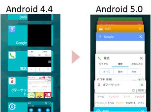 galaxy-docomo-android5.0-changelog1