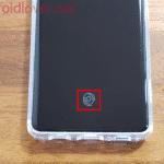 Galaxy S10の指紋認証センサの設定方法と使い勝手。若干遅く精度も低い