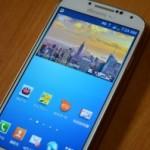 Galaxy S4(SC-04E)購入レビュー。