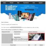 GearBestの商品が発送されないトラブルの原因と対処法まとめ。
