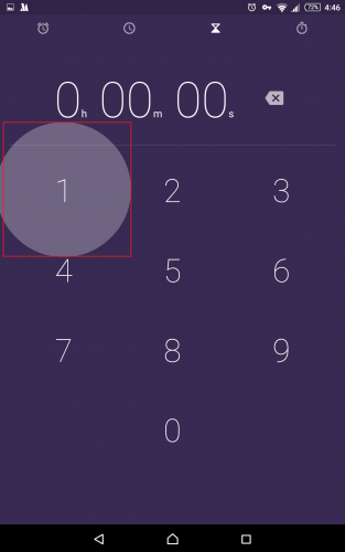 google-clock-android55