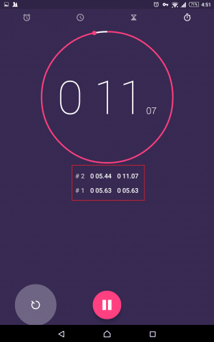 google-clock-android74