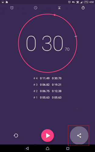 google-clock-android75