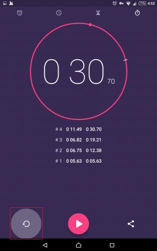 google-clock-android77