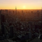 Google Earthが東京都、神奈川県、千葉県、宮城県の主要エリアの都市全体の3Dマップに対応。