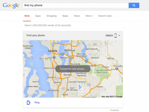 google-find-my-phone