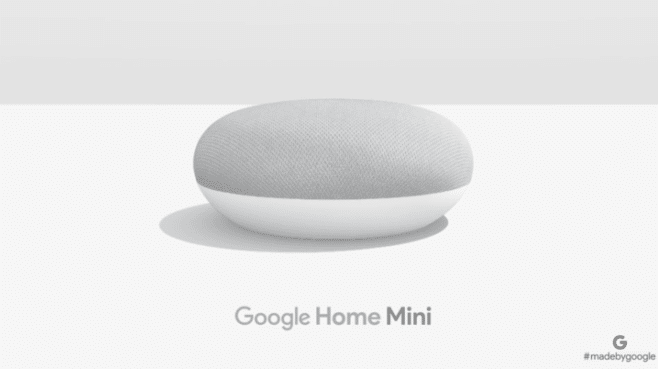 「Google Home 特徴」の画像検索結果