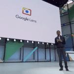 Google Lens(グーグルレンズ):カメラをかざすだけで様々な情報を表示・設定できるアプリが今後提供予定-Google I/O 2017-