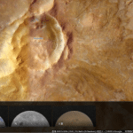 Google Mapブラウザ版で月と火星の探索が可能に。