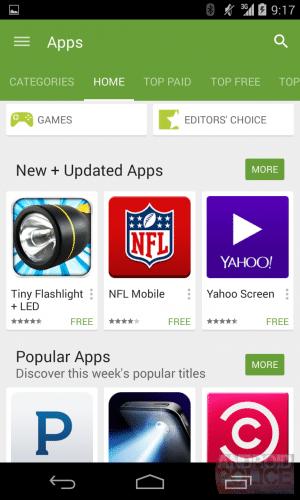 google-play-5.03