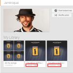 Google Play Musicでアルバムが分かれる場合の修正方法。